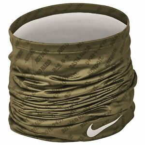 6929bb100 Image is loading NIKE-Snood-Performance-RUNNING-THERMA-SPHERE-NECK-WARMER-