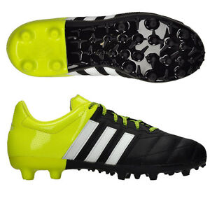 new styles 5cb79 2fba7 Image is loading FW17-ADIDAS-ACE15-3-FG-AG-BOOTS-JR-