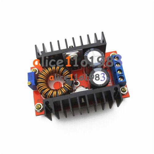 100 W 120 W 150 W DC-DC Boost Converter 10V-32V to 12V-60V Step Up Power Supply