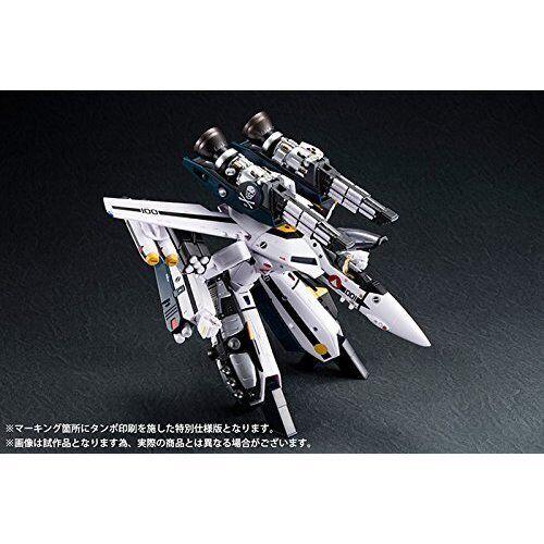 Bandai HI-Metal R Fortress Macross VF-1S Valkyrie 161646 35th Anniversary JAPAN