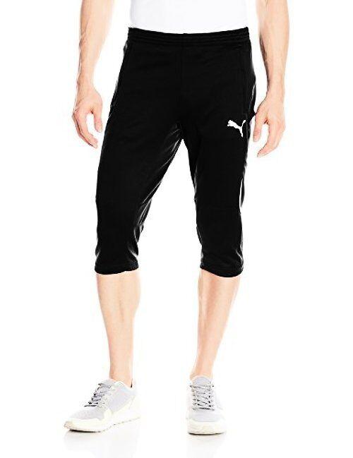 Puma - Hombre Athletic 3 / 4 Training Pant M - Puma Pick reducción de precio 05320a