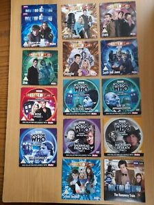 15-various-Doctor-Who-CDs-and-DVDs-from-newspapers-bundle-237