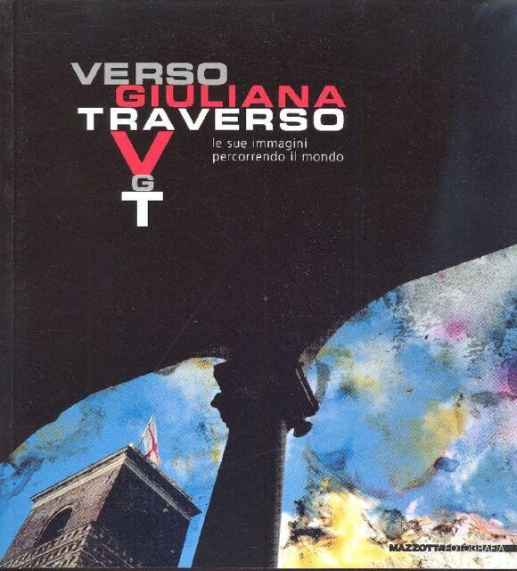 TRAVERSO - Verso Giuliana Traverso