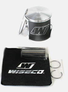 Wiseco Piston Kit 76mm Std. Bore for Ski-Doo 582/583 ...
