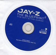 Jay z blueprint the gift the curseparental advisory pa item 4 jay z blueprint2 disc 2 only the gift the curseparental advisory 2002 jay z blueprint2 disc 2 only the gift the curseparental advisory malvernweather Images