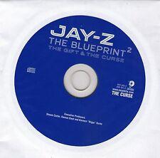 Jay-Z Blueprint2 DISC 2 only (The Gift & the Curse/Parental Advisory) [(2002)