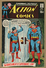 Action Comics #395 (Dec 1970, DC)