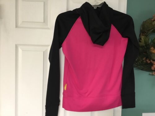 peque o fit negro Nike en y mujer Invencible rosa Be Pullover con6 para Therma Tama o 46xwHSqOq