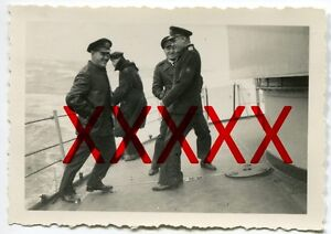 KREUZER-KOLN-orig-Foto-Agfa-Lupex-Biskaya-Auslandsreise-1932-33