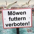 Möwen futtern verboten (2016, Gebundene Ausgabe)