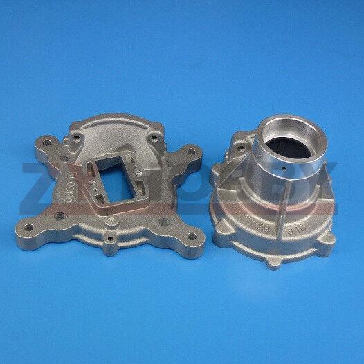 Motor del cárter DLE85 DLE Motores Metal Accesorios