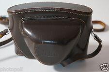 Leica Case Tasche für Leica M3 mit Brillenobjektiv Summaron Nah Summicron -213