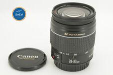 [Used] Canon Zoom Lens EF 28-80mm F3.5-5.6 V USM Japan for EOS