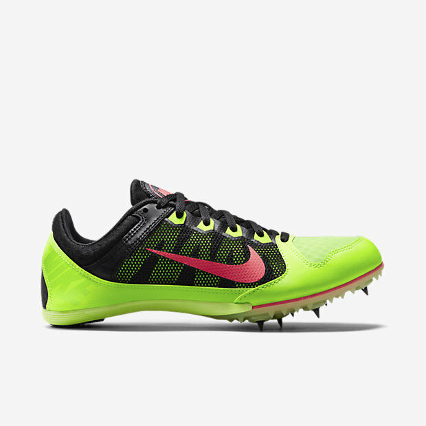 Seasonal clearance sale Nike Rival MD Track and Field Spikes size Men's 13 - new FREE SHIP