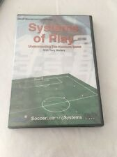 Systems of Play - Understanding the Numbers Game (DVD, 2006, Canada release)