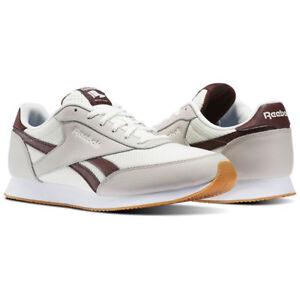 Détails sur Reebok Homme Classique Royal Jogger 2 Baskets Course Chaussures de Tennis BS6458