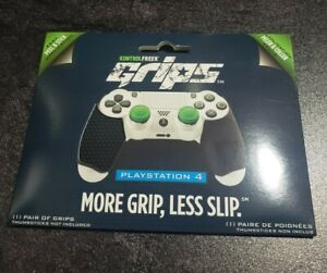 Kontrol Freek Grips For Playstation 4 Controller - Extreme Accuracy