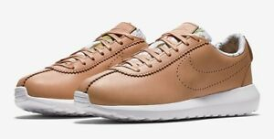 5d2310a79707 Wmns Nike Roshe Cortez NM Liberty UK 6.5 EUR 40.5 Vachetta Tan ...