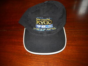 0aa031377 Details about Nice KYGO Baseball Cap Hat