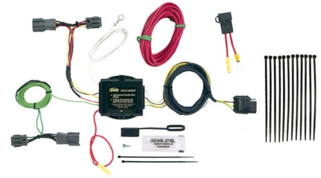 Trailer Wiring Harness-EX Hopkins 11143914 fits 2011 Kia Sorento for sale  online | eBayeBay