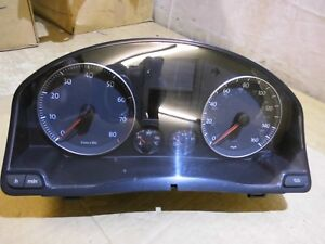 VW-GOLF-MK5-1-6FSI-SPEEDOMETER-INSTRUMENT-CLUSTER-1K0920953A-2004-gt-2008