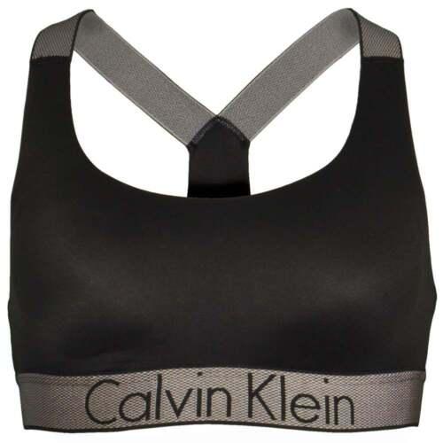 extensible pour Calvin gorge avec femmes Bralette Klein personnalisée Ck noir rembourrés soutien bonnets 1wwWXE4q