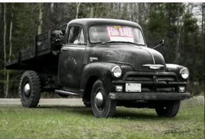 1954 Chevrolet 1430 Truck