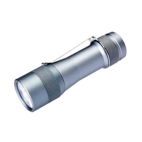 Lumintop FW4A  4 SST20 Neutral White LEDs 18650 EDC  ANDÚRIL UI  Flashlight