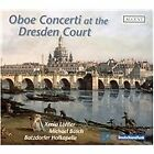 Oboe Concerti at the Dresden Court (2008)