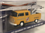 1972-Volkswagen-Type-2-Double-Cab-Pick-Up-Ladder-Truck-1-64-Greenlight-29960D thumbnail 3