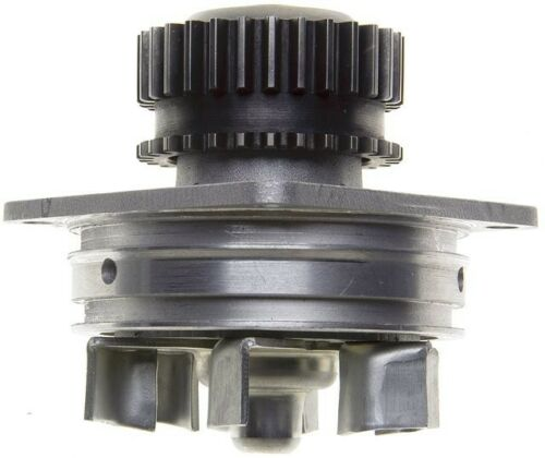Water Pump fits 2007-2008 Nissan 350Z  GATES Standard