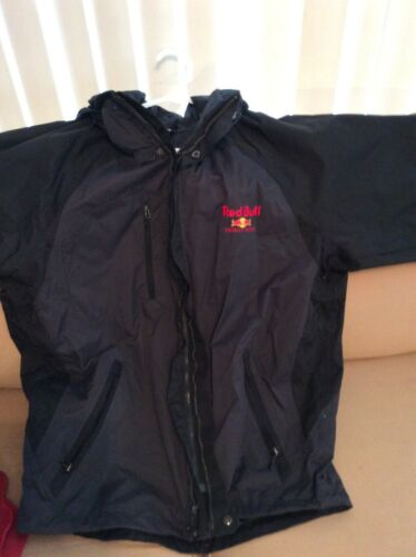 Redbull Winter Jacket