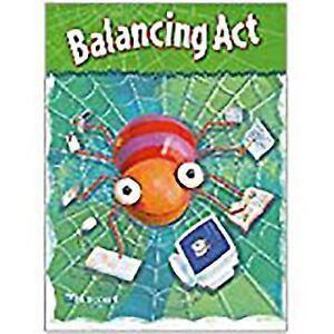 Storytown Balncng Act Grade 2 2006 Paperback