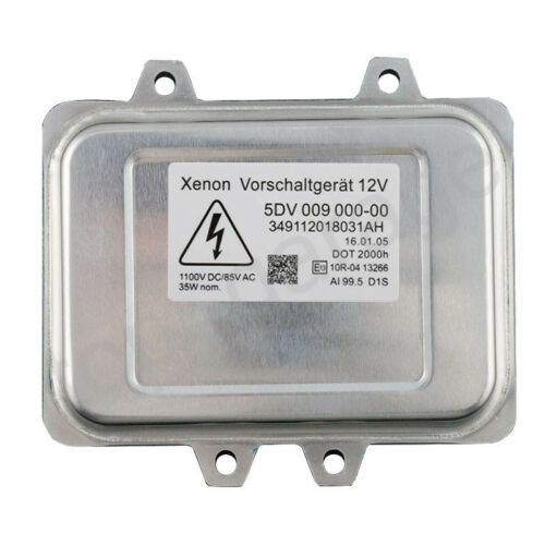 clearance up to 70% New Xenon Headlight Ballast Control Unit ...
