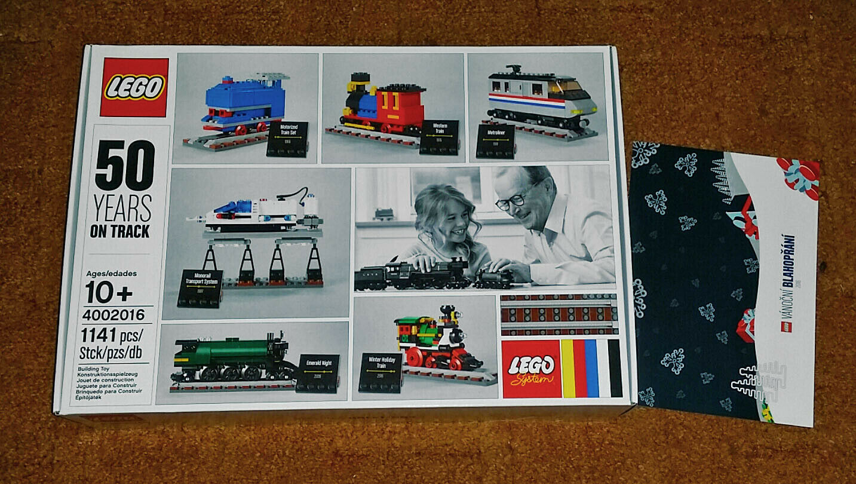 LEGO 4002016 EXTREMELY RARE Employee simiraily 4002014 4002017 4002015 4002018