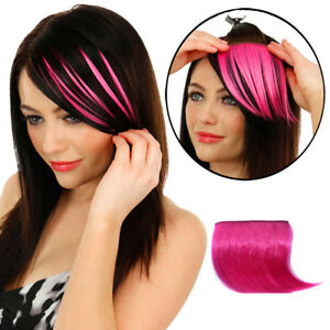 Pretty-Girls-Clip-On-Clip-In-Front-Hair-Bang-Fringe-Hair-Extension-Piece-Thin-0
