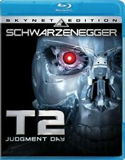 Terminator 2: Judgment Day (Skynet Edition) blu-ray