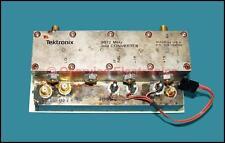 Tektronix 119-1096-02 2nd Converter Assy for 492, 494, 495, 496, 2754 Analyzers