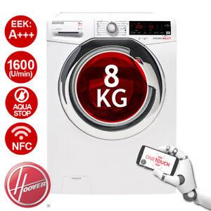 HOOVER-DXOA-68AHC3-S-Waschmaschine-Dynamic-Next-A-40-Invertermotor