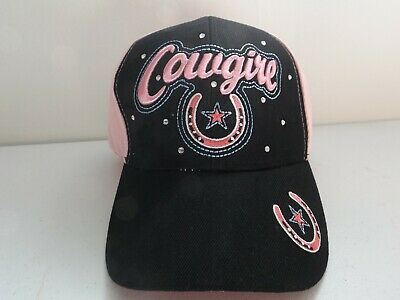 Cowgirl Couture Baseball Cap New with Tags