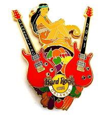 HARD ROCK CAFE HRC Pin / Pins - ORLANDO THANKSGIVING 2003 / LE500!!!!!!! [2032A]