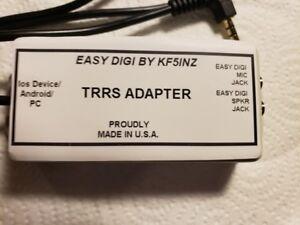 034-EASY-DIGI-034-Digital-Sound-Card-Interface-TRRS-Adaoter