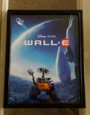 Disney Pixar Wall-E 10x8 Picture Frame