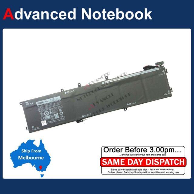 GENUINE Original Battery 4GVGH for Dell Precision 5510 XPS 15 9550 Series
