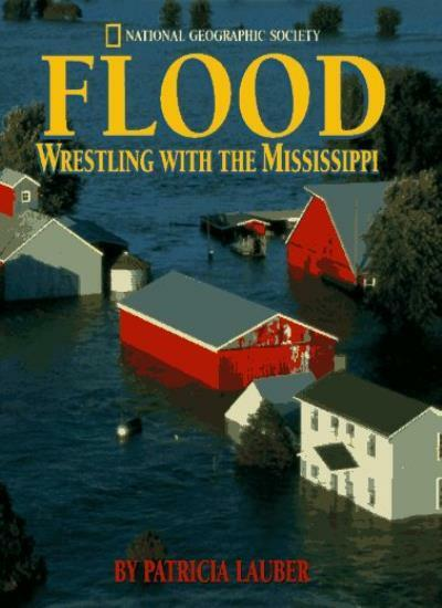 Flood By  Patricia Lauber