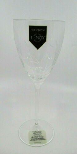 "8 3//4/"" x 3/"" 0204A LENOX OPAL INNOCENCE WINE GLASS"