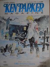 Ken Parker Magazine n°5 - Berardi & Milazzo  - [g.129]