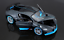 miniature 3 - Maisto-1-24-Bugatti-Chiron-Divo-Diecast-Model-Racing-Car-Vehicle-New-in-Box