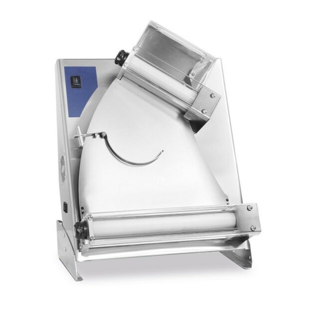 Dough Rolling Machine Gastronomy Pizza Roller / Ø 24 - 40 cm New Gastlando