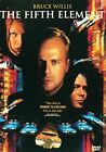 Fifth Element 0043396824096 With Bruce Willis DVD Region 1